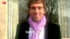 Video «Fussball: Delgado zurück beim FCB» abspielen