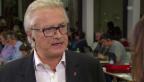 Video «Glückskette-Direktor Burgener zur Hilfe vor Ort» abspielen