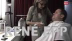 Laschar ir video «Tgi è René Epp?»