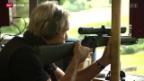 Video «Schiesstraining für Jäger» abspielen