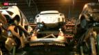 Video «Wenn der Schrottwagen Gold wert ist» abspielen