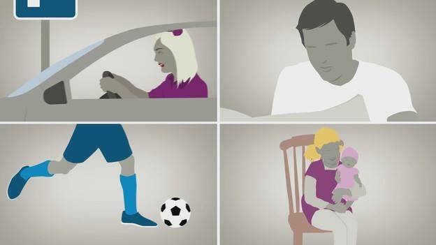 Video «Wann Vorurteile gefährlich werden» abspielen