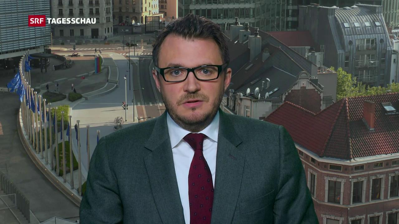 «Ländern wie Ungarn könnte die EU den Geldhahn zudrehen»»