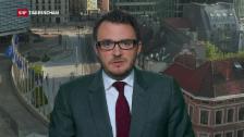 Video ««Ländern wie Ungarn könnte die EU den Geldhahn zudrehen»»» abspielen