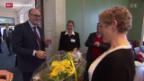 Video «Neuer Finanzdirektor in Zug» abspielen