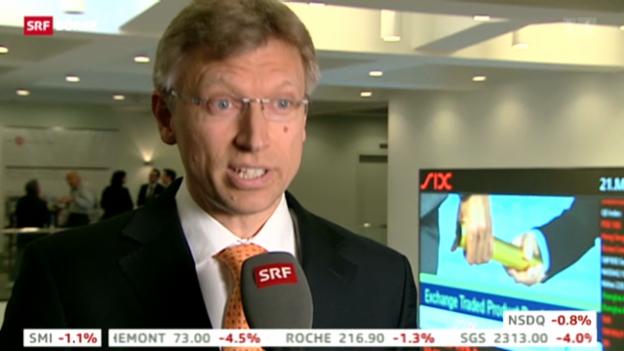 Video «SRF Börse vom 21.03.2013» abspielen