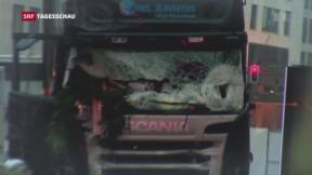 Video «Verbindungen in die Schweiz» abspielen