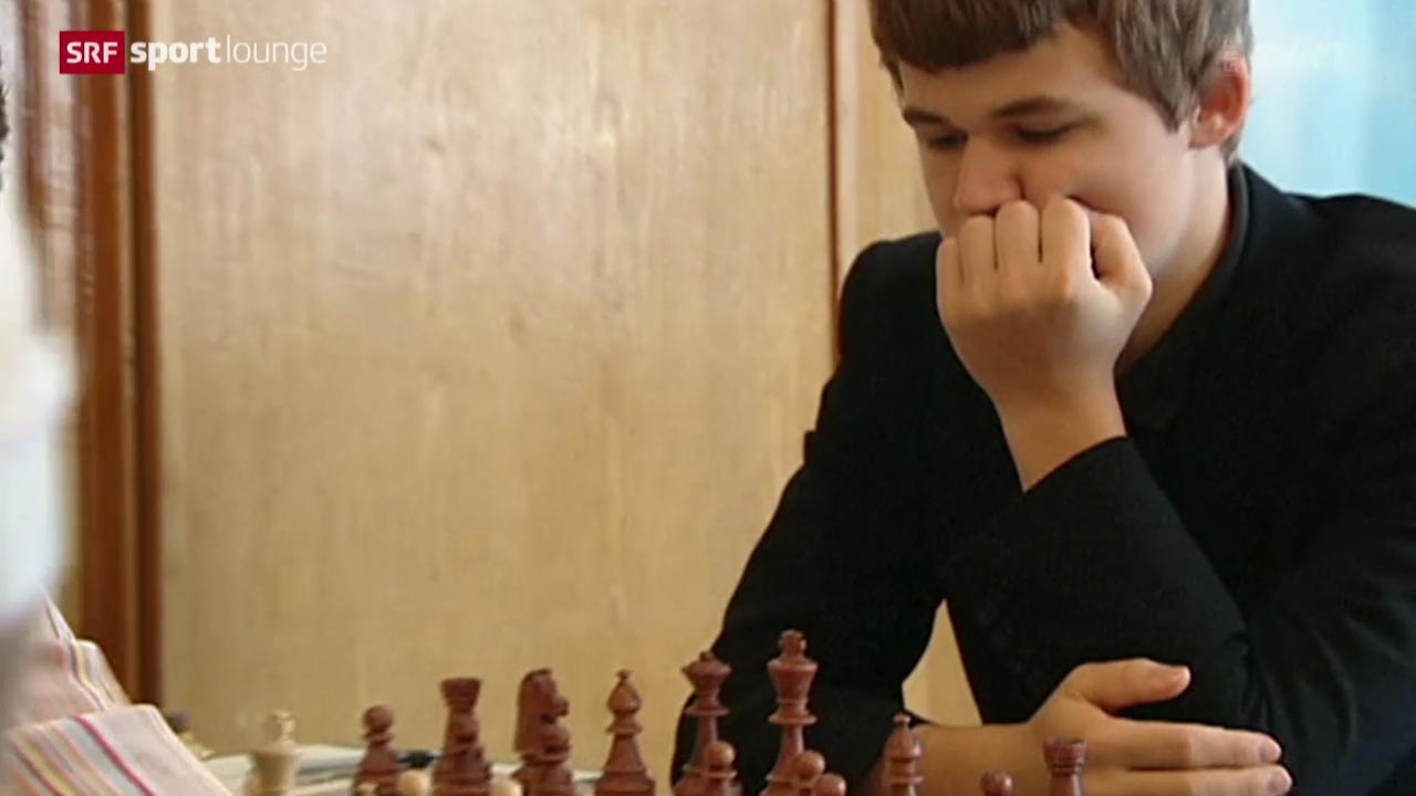 Magnus Carlsen – erstaunliche Geschichten zum Schachweltmeister
