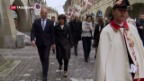 Video «CH-Gelder in Liechtenstein» abspielen
