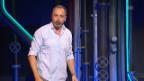 Video «Michel Gammenthaler – Haarpflege» abspielen