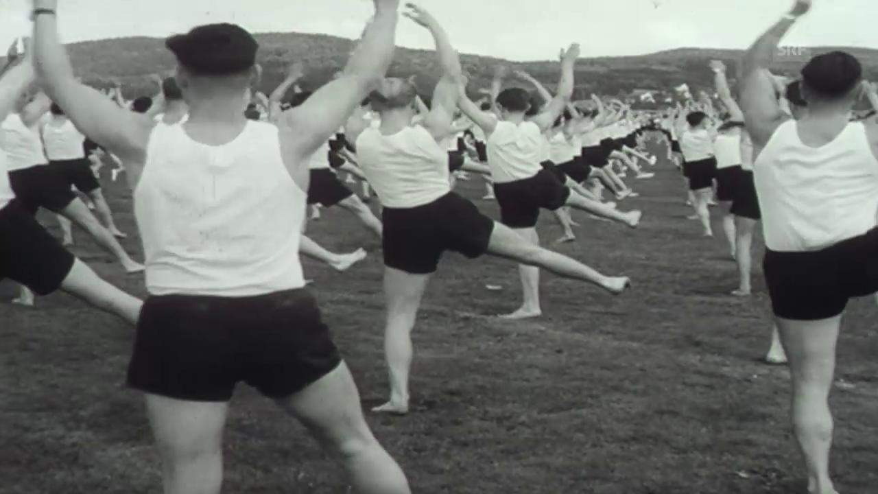 Satusturnverein 1962