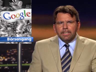 Video «Google's Börsengang» abspielen
