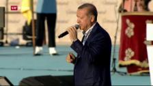 Video «FOKUS: Verhaftungswelle nach Putschversuch» abspielen