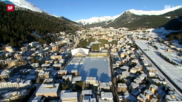Video «Schweiz aktuell vom 29. November 2012» abspielen