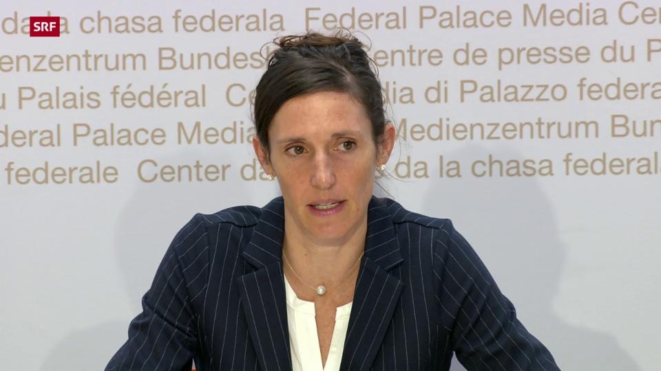 Tanja Stadler: «Die Starke Zirkulation des Virus unter Kindern sollten wir nicht verharmlosen»