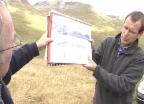 Video «Die Erdölforscher im Engadin» abspielen