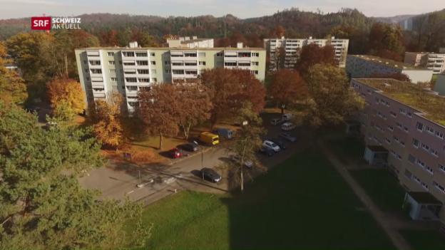 Video «Integrationsarbeit in Winterthur in der Kritik» abspielen