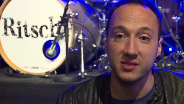 Video «Ritschi über ein mögliches «Plüsch»-Comeback» abspielen