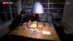 Video ««Verdichten»: Parlamentarier-Residenzen nochmal auf dem Zeichenbrett» abspielen