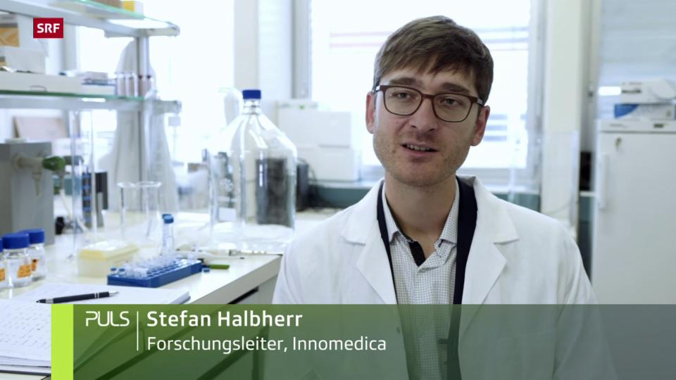 «Die Proteine aus den Bakterienkulturen waren nicht ausreichend, um das natürliche Coronavirus gut genug nachzuahmen.»