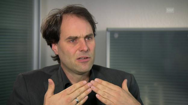 Video «Roland Imhoff über Verschwörungstheorien» abspielen