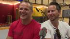 Video «Marc Trauffer: Neue Töne mit einem Schwingerkönig» abspielen