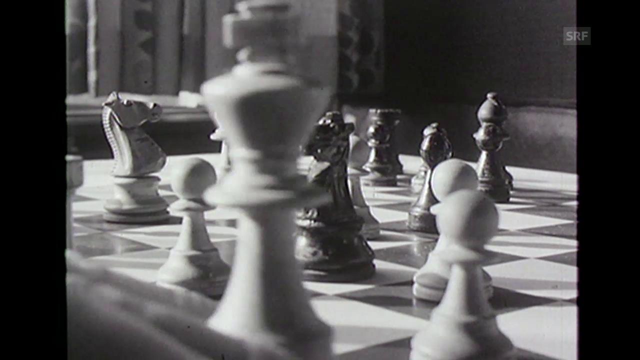 «Biografie: ein Spiel», Kontakt, 1.2.1968