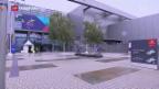 Video «Gesammelte Europameisterschaften für mehr Aufmerksamkeit» abspielen