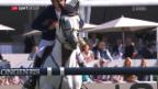 Video «Irischer Doppelsieg in St.Gallen» abspielen