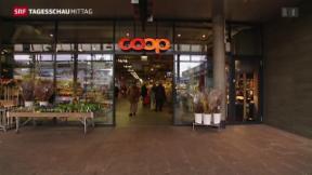 Video «Frankenschock setzt Coop zu» abspielen
