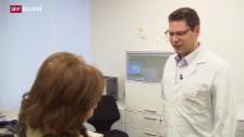Video «Migros expandiert in den Gesundheitsbereich» abspielen