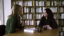 Video «Manische Ruhelosigkeit – Karine Tuils literarische Diagnose» abspielen