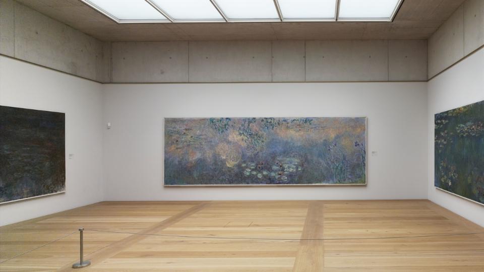 Der Erweiterungsbau des Kunsthauses Zürich ist eröffnet