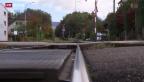 Video «1'000 gefährliche Bahnübergänge» abspielen