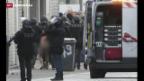 Video «Schlag gegen Terror-Drahtzieher» abspielen