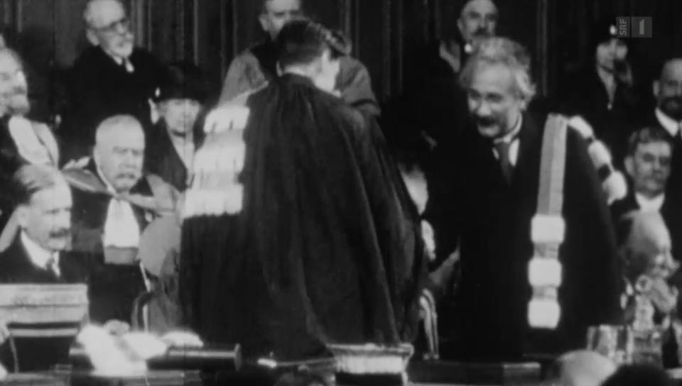 100 Jahre Relativitätstheorie:Albert Einstein Deconstructed