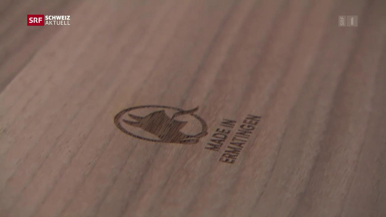 Puma einigt sich mit Thurgauer Holzfirma