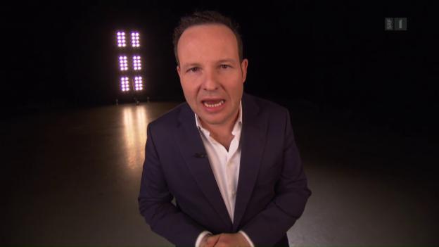 Video «Zuccolini über Frischhaltefolie» abspielen
