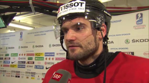 Video «Interview mit Philipp Furrer» abspielen