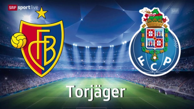Video «Fussball: Champions League, Vorschau Basel - Porto» abspielen