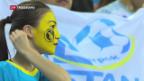Video «Unentschieden: Young Boys gegen Astana» abspielen