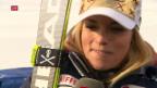 Video «Grosser Sieg für Lara Gut» abspielen