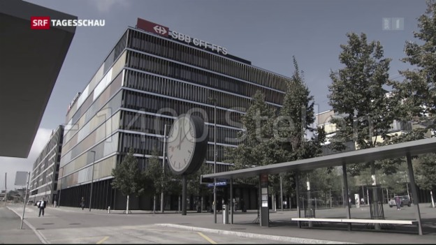 Video «SBB trimmt sich fit» abspielen