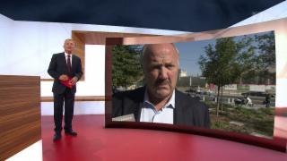 Video «UBS-Prozess | Buchhandlungen | Serie: Patrick Liotard-Vogt» abspielen