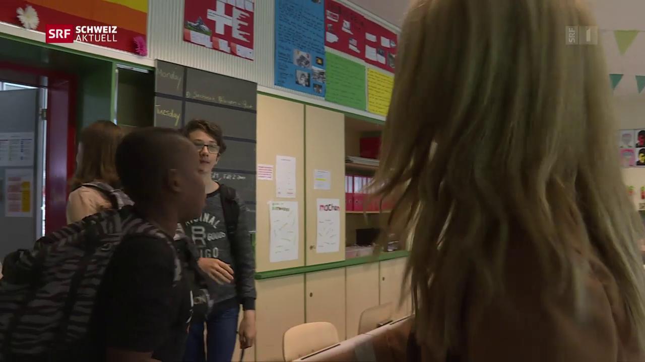 Eine neue Hausaufgabenkultur in Ennetbaden AG