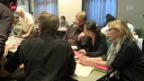 Video «Rot-Grün-Mitte Bündnis gerettet» abspielen