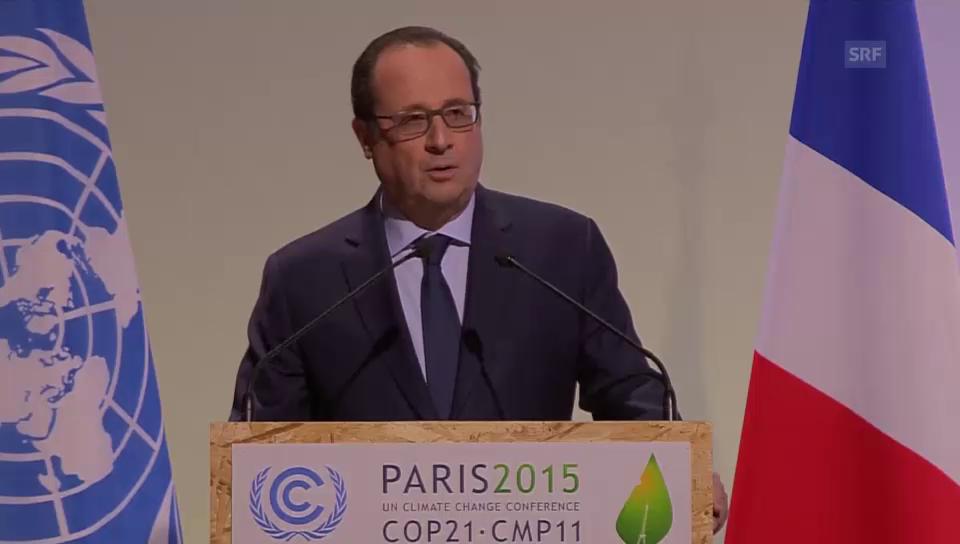 «Die Gefahr ist ein zu tief gesetztes Klimaziel»