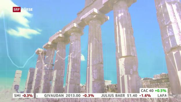 Video «SRF Börse vom 23.05.2017» abspielen