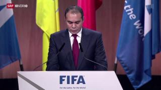 Video «FOKUS: Das Systemproblem der Fifa» abspielen