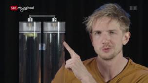 Video ««Einfach Physik!» - Vakuum (3/5)» abspielen